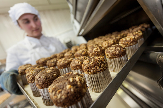 Meg Rivers Artisan Bakery | Meet The Maker