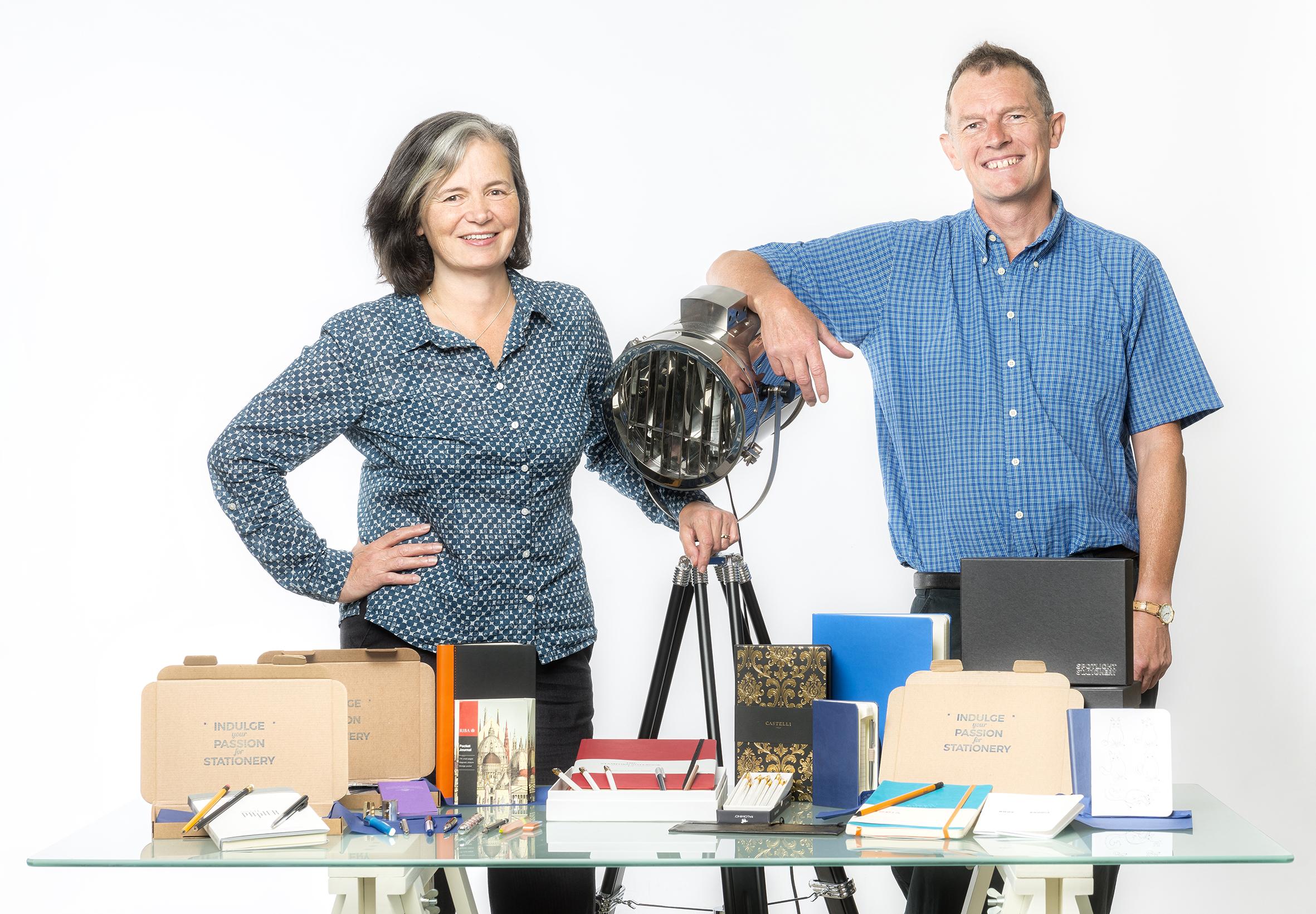 Spotlight Stationery | Meet The Maker