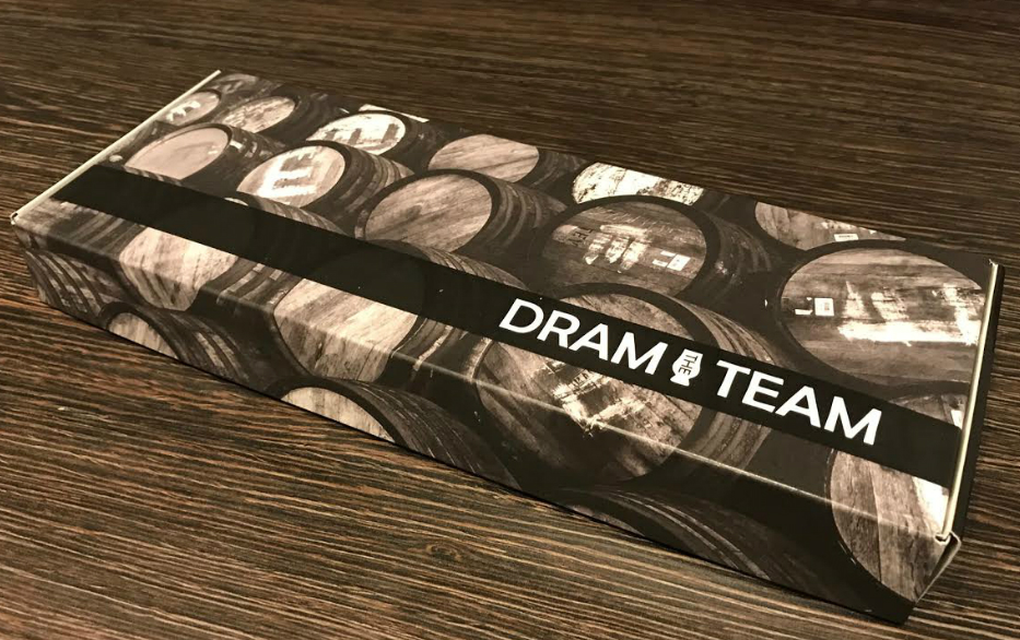 The Dram Team Box | Staff Review