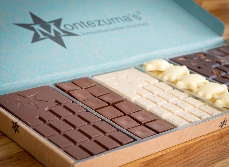 Montezuma's: The Real Chocolate Club | Staff Review