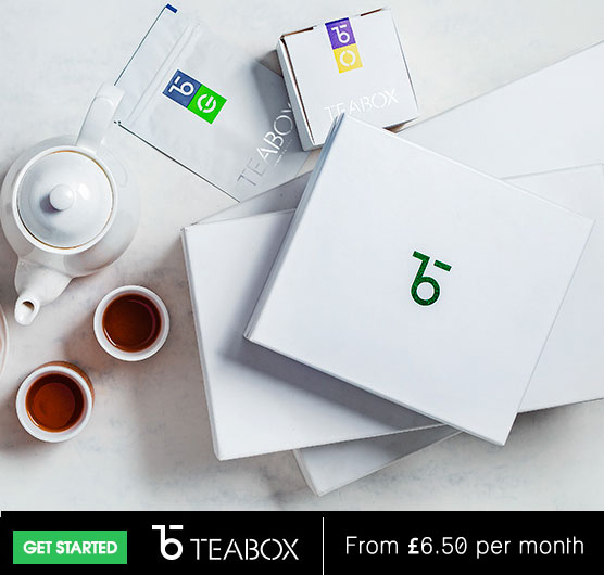 Teabox Review