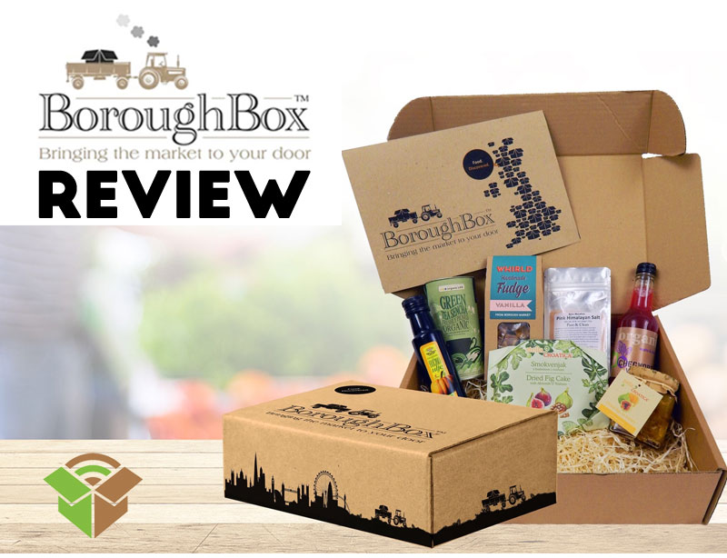 BoroughBox Discovery Club Review