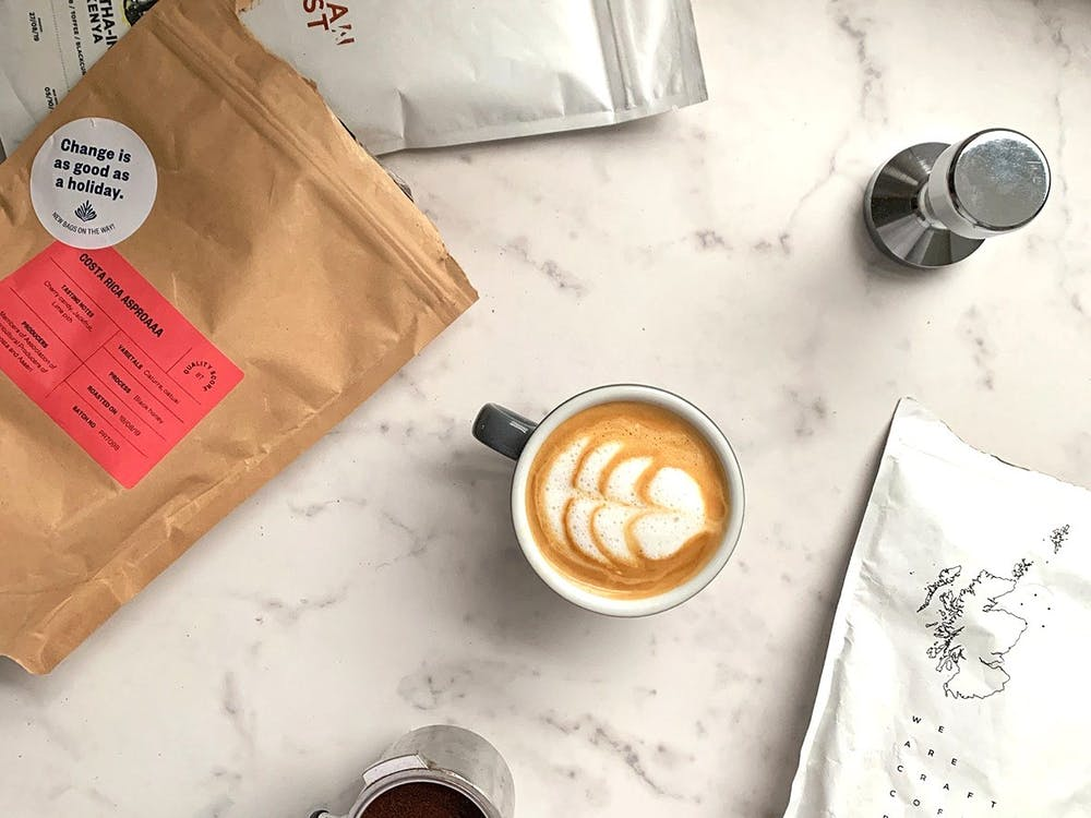 Best UK Coffee Subscription Boxes