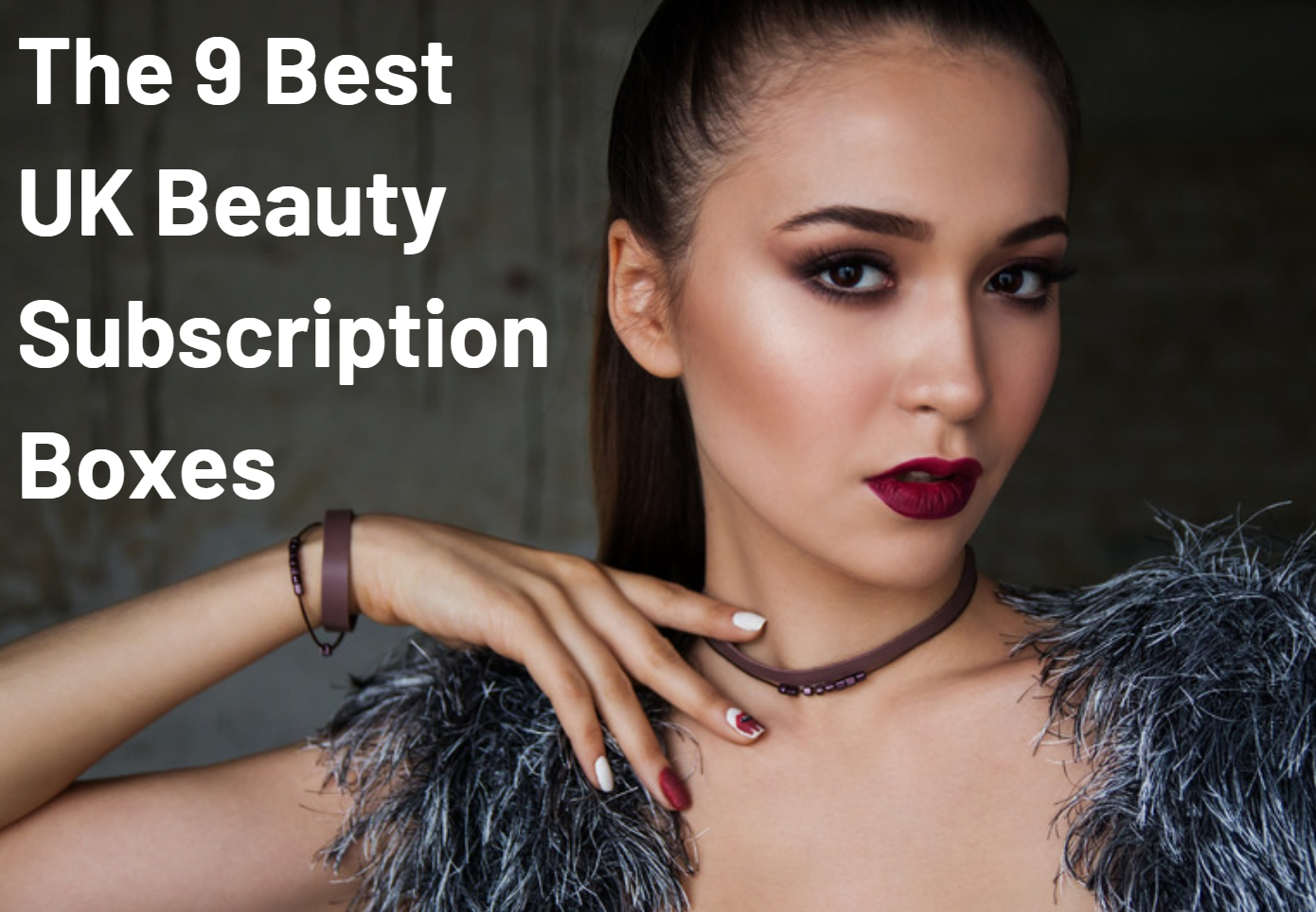 The 9 Best UK Beauty Subscription Boxes 2021