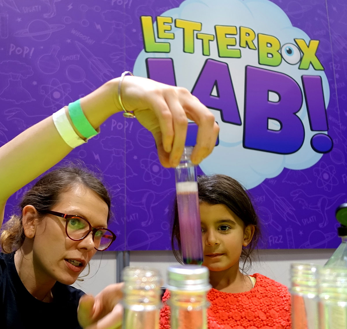 Letterbox Lab! | Meet The Maker