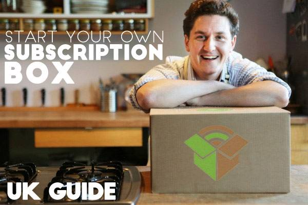 Start Your Own Subscription Box