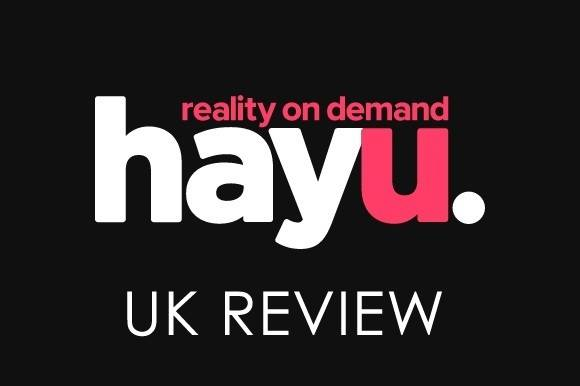 hayu Review – Reality TV Shows On-Demand