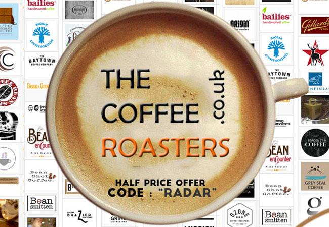 The Coffee Roasters UK Review
