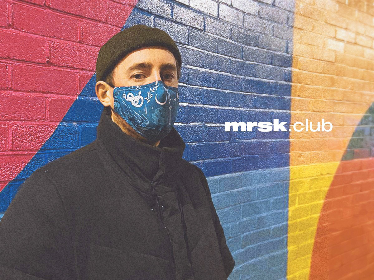 Mrsk Club  | Meet The Maker