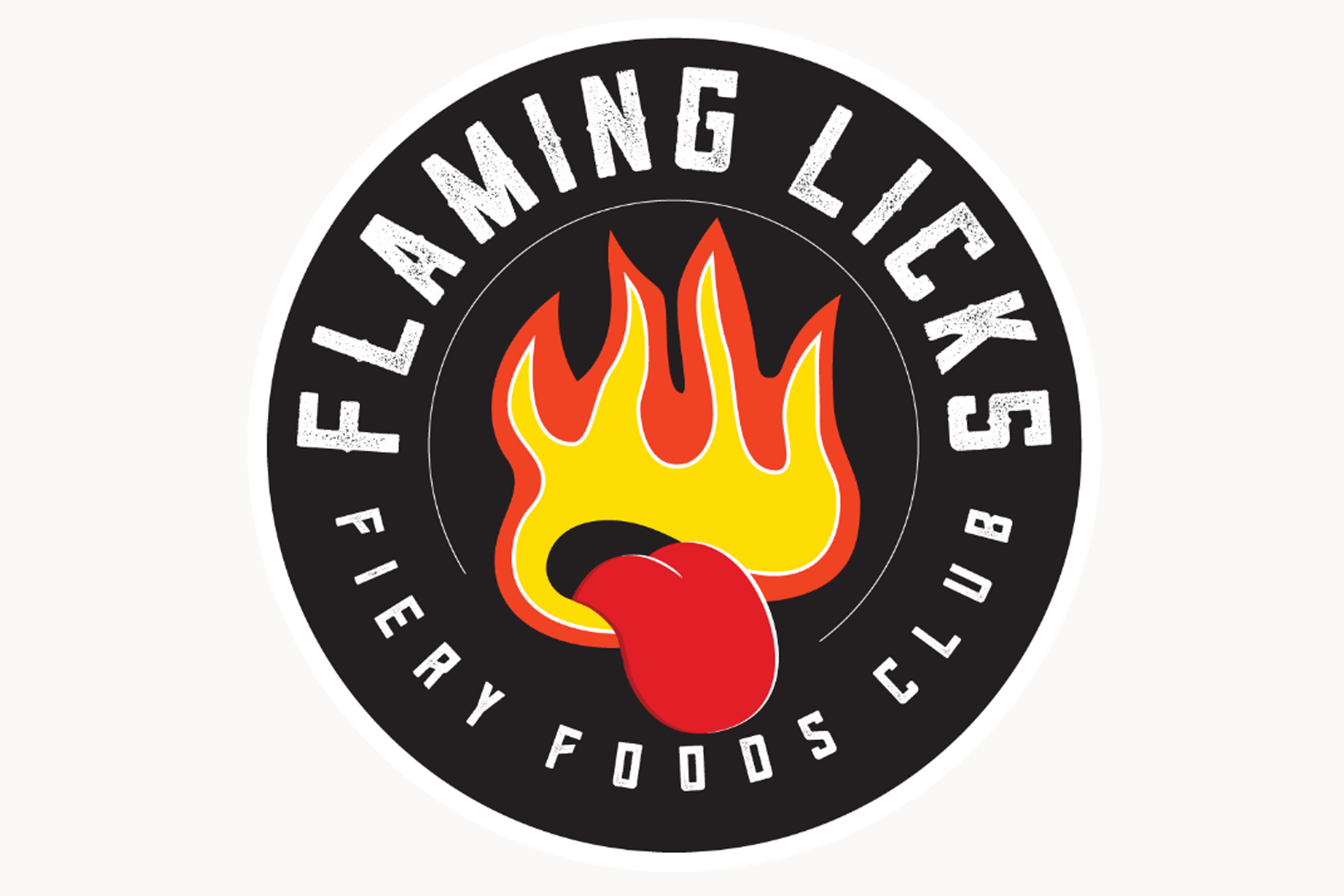 Flaming Licks | Meet The Maker