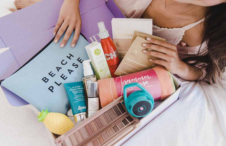 FabFitFun launches in UK