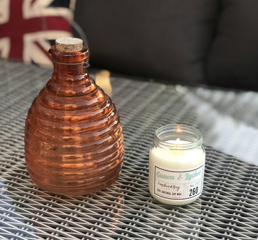 Sandwick Bay Candle Box | Staff Review