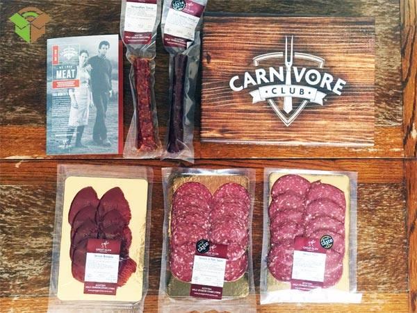 Carnivore Club UK Review